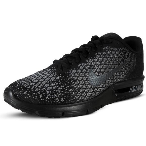 8b32c36dc3a77c Nike Air Max Sequent 2- Men s Running Shoes- NIB